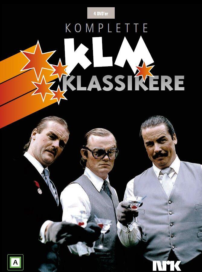 KLM - Komplette KLM-Klassikere