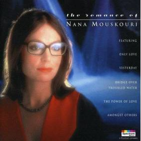 Romance Of Nana Mouskouri (USA-import)