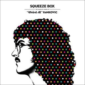 Squeeze Box: The Complete Works Of Weird Al Yankovic (USA-import)