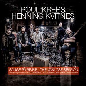 Sange På Rejse - The Vanlose Session