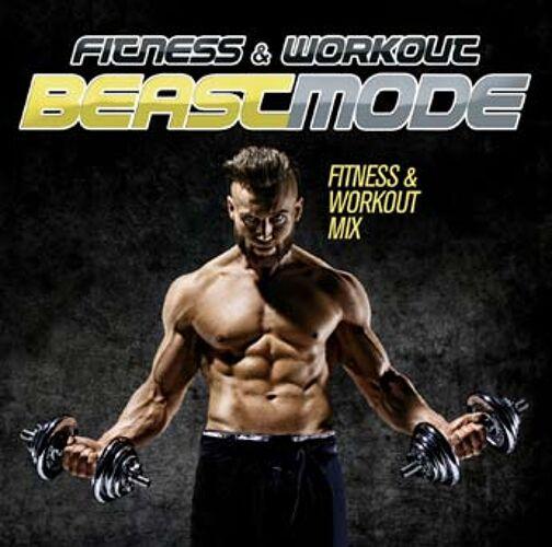 Fitness & Workout Mix - Beast Mode