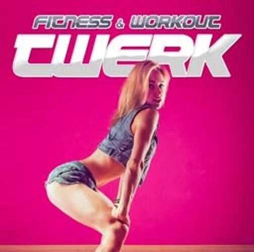 Fitness & Workout:Twerking
