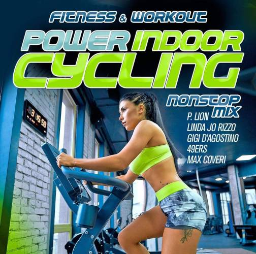 Fitness & Workout Mix - Power In...