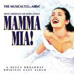 Mamma Mia! The Musical (USA-import)