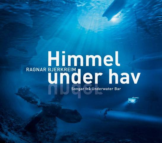 Himmel Under Hav, Songar Frå Underwater Bar