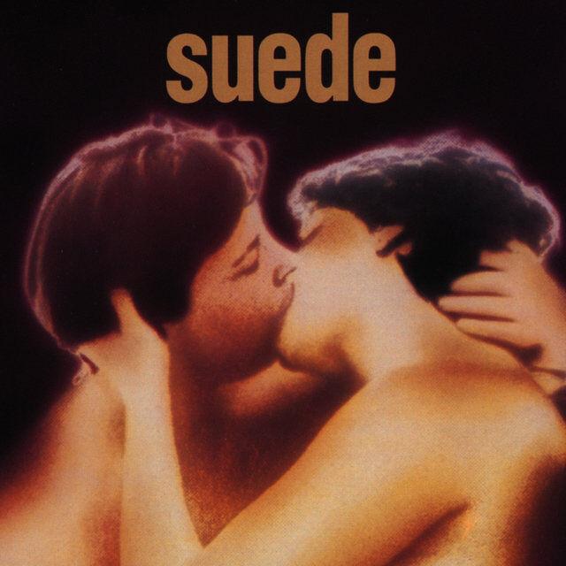 Suede - Deluxe Edition
