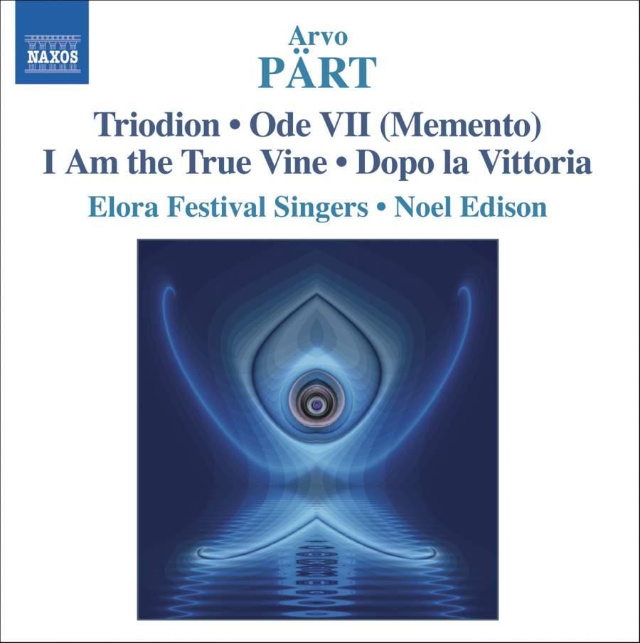 Pärt: Music for Unaccompanied Choir