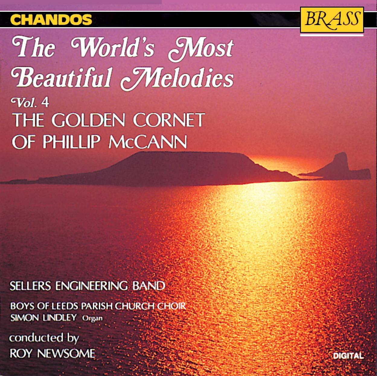 World's Most Beautiful Melodies Volume 4
