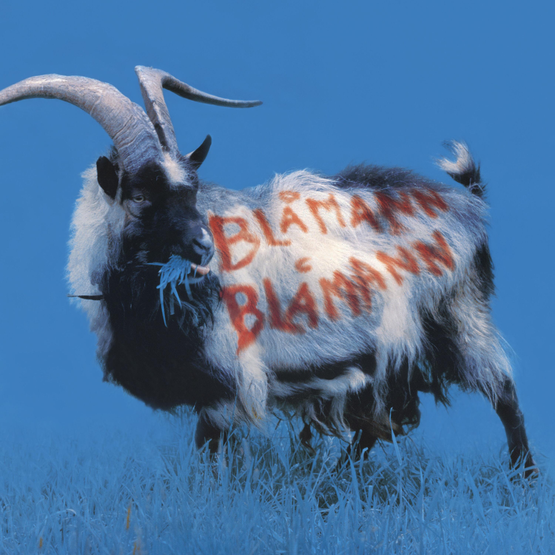 Blåmann Blåmann (Remastret) (Bonusspor)
