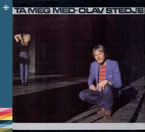 Ta Meg Med - Norske Albumklassikere (Begrenset Antall)