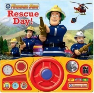 Rescue Day! - Fireman Sam