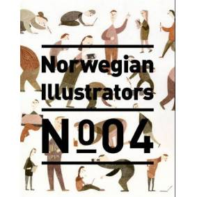 Norwegian illustrators no 04