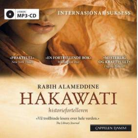 Hakawati - historiefortelleren