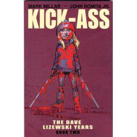 Kick-Ass: The Dave Lizewski Years Book Two