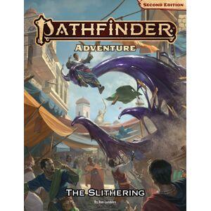 Pathfinder Adventure: The Slithering (P2)