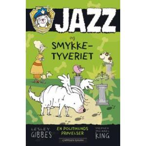 Jazz og smykketyveriet