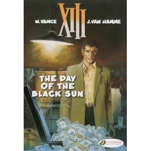 XIII 1 - The Day of the Black Sun