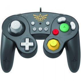 Nintendo Hori Smash Bros Gamepad  Zelda