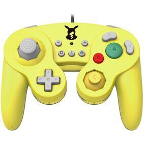 Nintendo Hori Smash Bros Gamepad  Pikachu