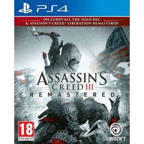 Assassin's Creed III - Remastered