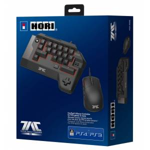 Hori Ps4 T.A.C. Four