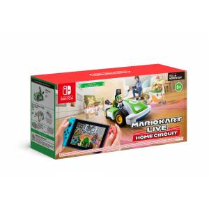 Nintendo Mario Kart Live: Home Circuit - Luigi