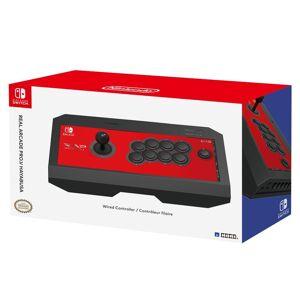 Nintendo Hori Real Arcade Pro V