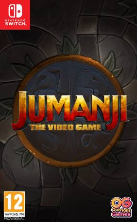 Nintendo Jumanji: The Video Game