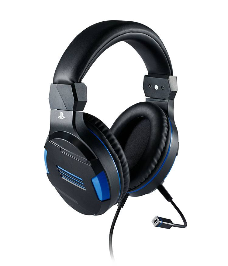 Stereo Gaming Headset For Playstation 4