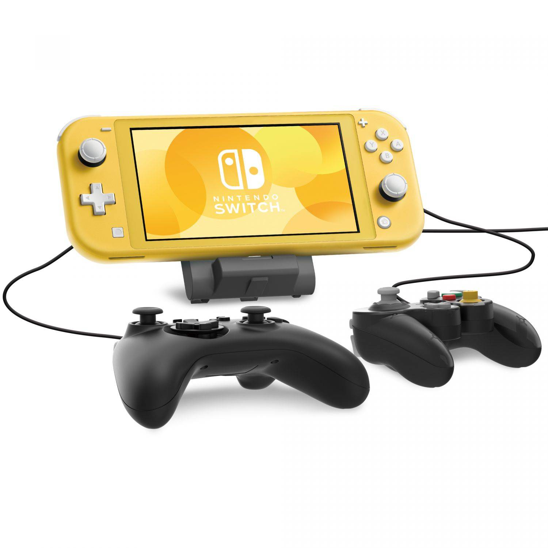 Nintendo Hori Dual USB Playstand