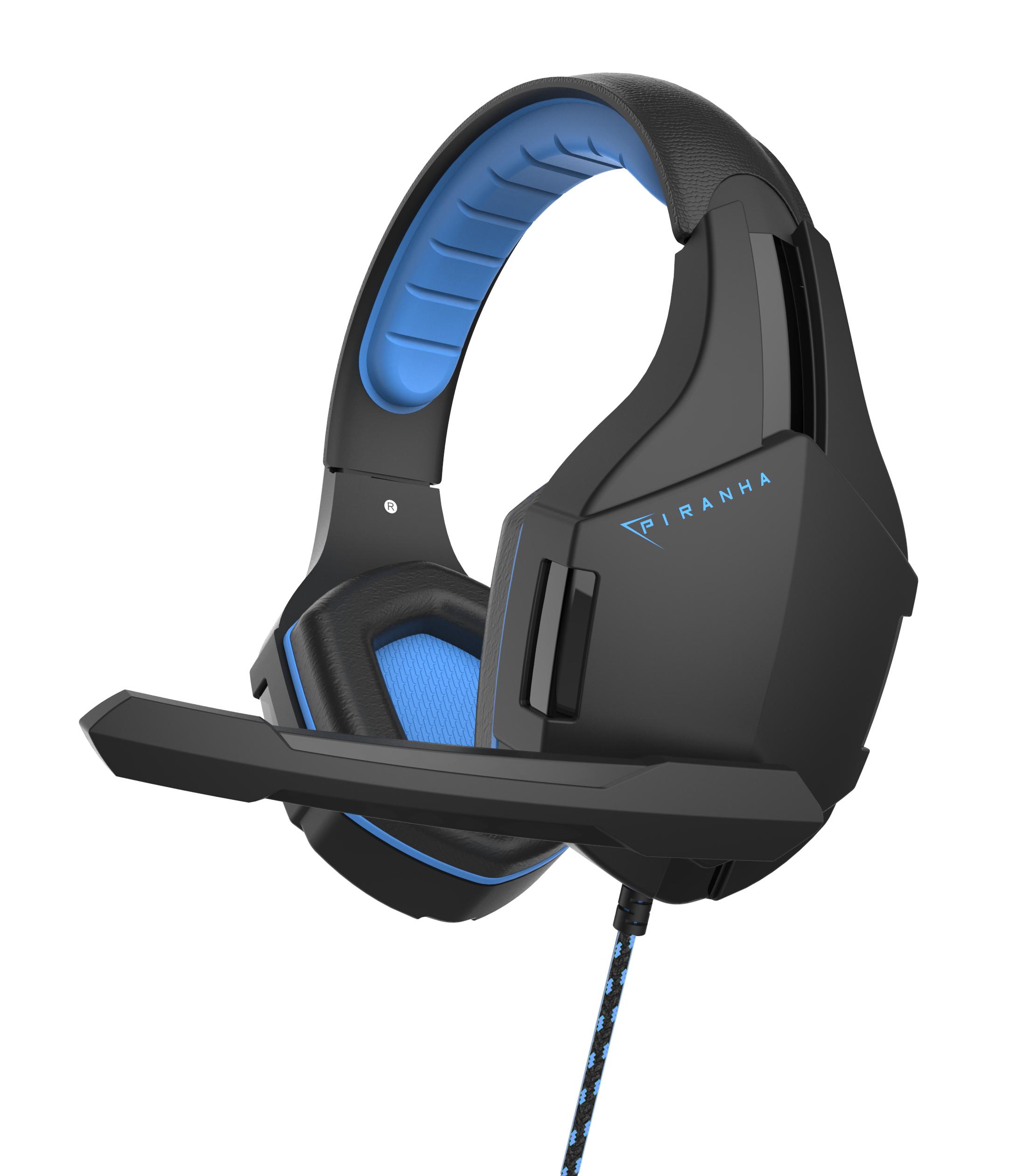 Piranha HP25 - Gaming Headset