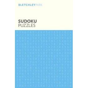 Bletchley Park Sudoku Puzzles