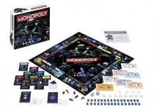 Halo Monopoly Board Game (UK-import)