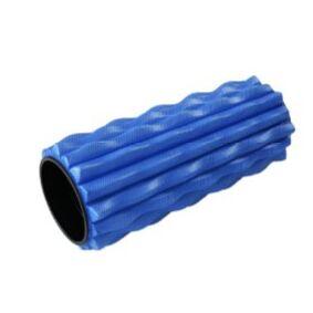 Sportsmaster Blue Wave Foam Roller 30 Cm