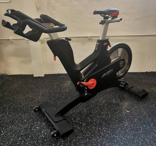 Life Fitness Icg Life Fitness Sp...