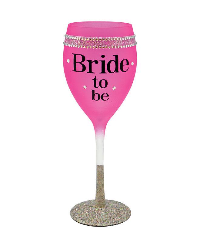 Festglass - Bride To Be