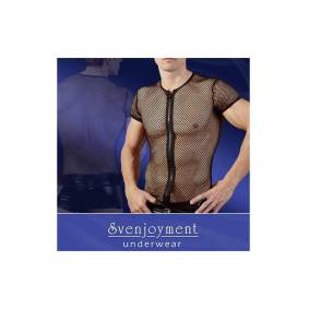 Svenjoyment Underwear Svenjoyment Shirt - Network - Xl (Eu 46-48)