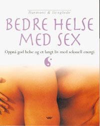Bedre helse med sex