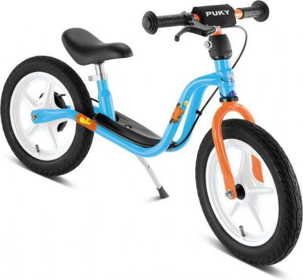Puky Løbecykel med brems Die M - Puky LR 1L Br 2002