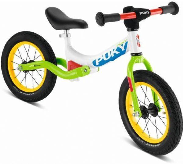 Puky Løbecykel - Puky LR ri l0becykel 4082