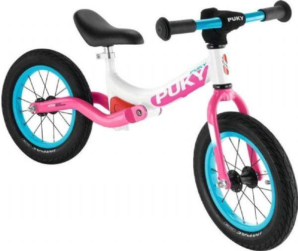 Puky Løbecykel - Puky LR ri Lojalitet 4083