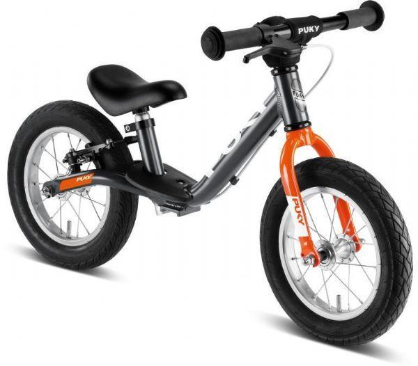 Puky Løpesykkel med bremsantra - Puky LR Light Br 4091
