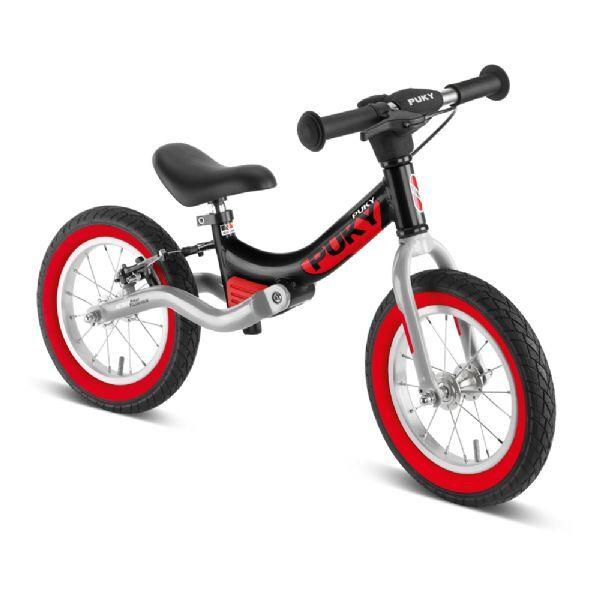Puky løpesykkel svart - Puky LR Ride Br 4092