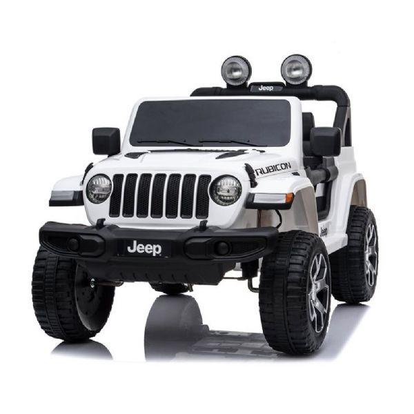Diverse Jeep Wrangler Rubicon Elbil 4x - Elbiler for barn 001715