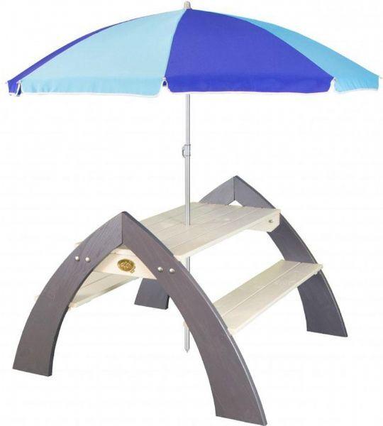 Axi Kylo xl fullpakket med paraply - Axi gartner 031022