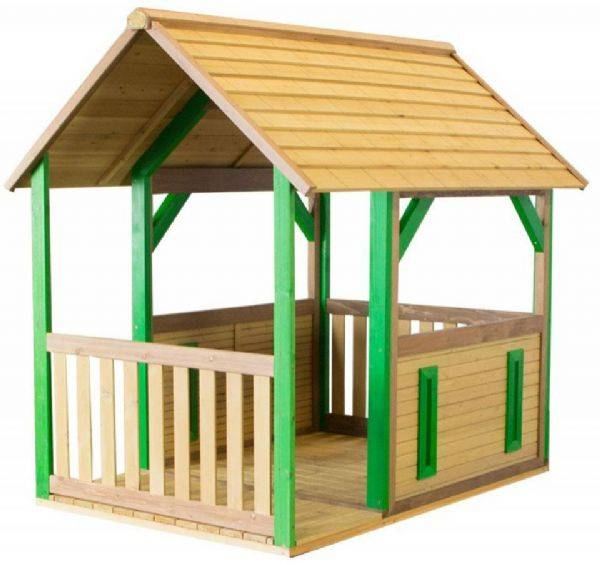 Axi Legehus Forest - Axi Playhouse Forest 302120