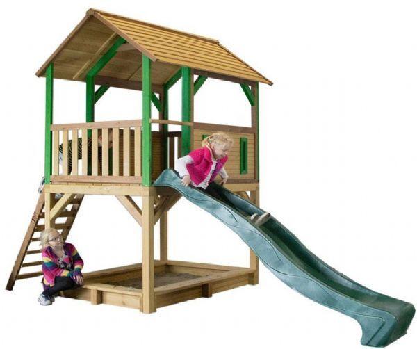 Axi Playhouse Pumba - Axi lekehus Pumba 302150