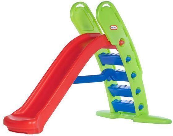 Little Tikes Rutsjebane Giant Slide - Little Tikes Rutsjebaner 172816