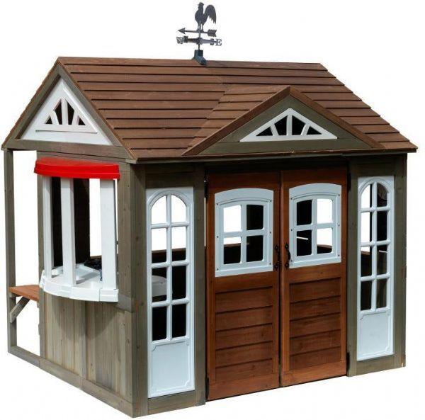 Kidkraft Country Vista Playhouse - Kidkraft Playhouse P280097