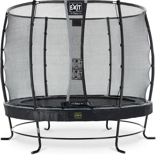 Exit Skrutrekkers trampoline à - Exit trampolin 022008